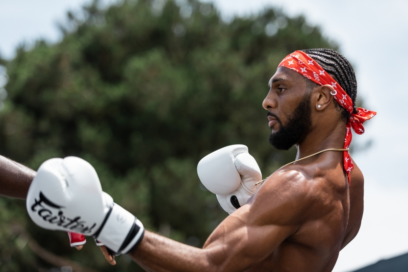 This is How You Build the Perfect MMA Fighter: A.J. McKee Sets Sights on Featherweight Title and Million Dollar Prize at Bellator 263