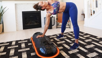 Get Shredded At Home With This Dynamic Full Body Workout Tool