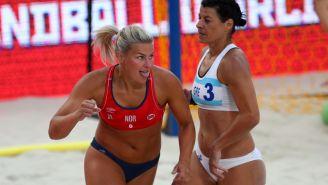 Norway's Handball Team Got Fined €1,500 For Refusing To Wear Skimpy Bikini Bottoms