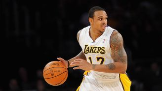NBA Fans React To Former Laker Shannon Brown Looking Completely Unrecognizable In Recent Pics