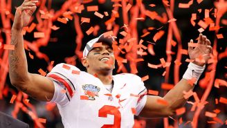 Terrelle Pryor And The 'Tattoo 5' Demanding The NCAA Return Records For NIL Is Another Step Toward Righting Wrongs