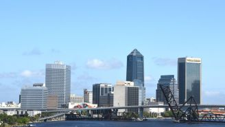 Jacksonville Is Building An $18 Million 'Derp' Sculpture Right In The Middle Of Downtown