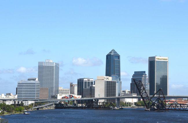 Jacksonville Fla