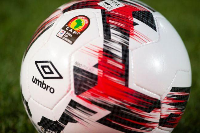 Africa Soccer