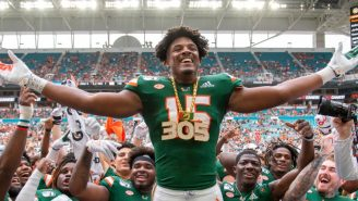 All 90 Scholarship Football Players At Miami To Be Offered Huge Contracts For Name, Image, Likeness