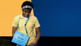 2021 Spelling Bee Champion Zaila Avant-garde Will Cross You Up On The Blacktop, Became First Black American To Win