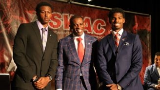 Deion Sanders' Son Shedeur Talks BIG Talk, Disrespects Entire SWAC Conference By Calling For 'Blowout' Wins