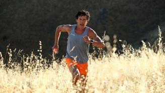 Ultramarathoner Dean Karnazes Is A Medically-Proven Super Human Who Can Literally Run Forever