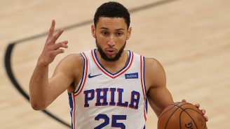 Ben Simmons Is Reportedly Ghosting The 76ers And The Team Is Pissed About Low-Ball Trade Offers