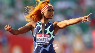 Sha'Carri Richardson Reportedly Suspended After Testing Positive For Marijuana, Could Miss Olympics