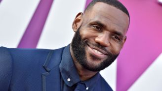 LeBron James Fires Back At The 'Haters' As Space Jam 2 Is Set To Make $32 Million During Opening Weekend Despite Terrible Reviews