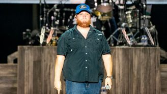 Luke Combs Quietly Covers Funeral Costs For Three Men Who Tragically Passed Away At Music Festival