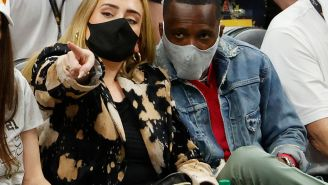 LeBron James' Agent Rich Paul Is Reportedly Dating Adele, Made First Public Appearance Together At Game 5 Of The NBA Finals