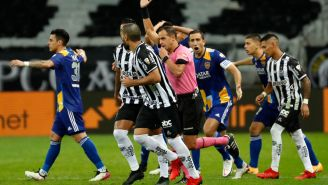 Violent Riots Ensue Over VAR Goal, ENTIRE Argentinian Soccer Team Spends Night In Jail