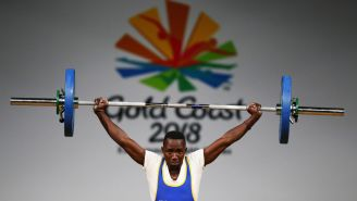 Ugandan Weightlifter Who Fled The Olympics To Start A Better Life Has Been Found