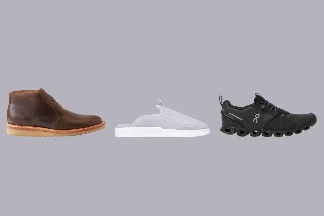 Huckberry Sale Footwear