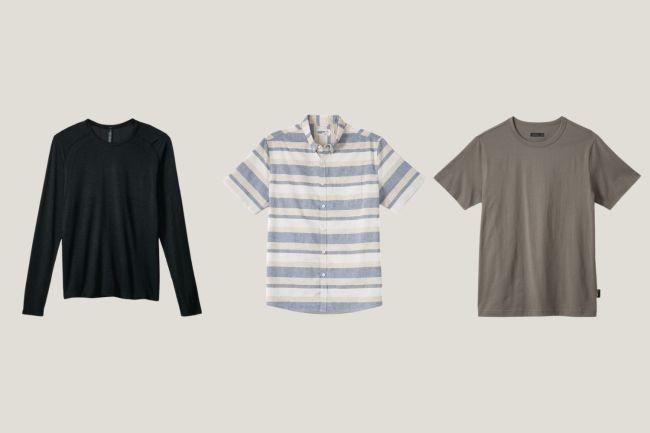 Huckberry Sale Shirts