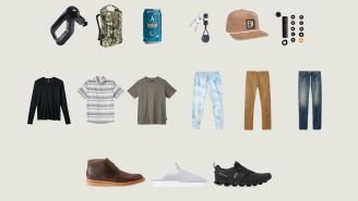 Huckberry Released Their Annual Summer Sale, Here Are The Best Deals