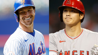 Three Buddies Could Turn A $467 Parlay Into An Unreal Payday Thanks To Shohei Ohtani And Jacob DeGrom