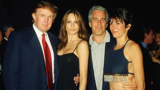 Alleged Jeffrey Epstein Address Book Contains Hundreds Of Names, Including Celebrities And Politicians