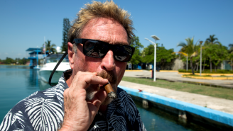 John McAfee's Wife Releases Alleged Suicide Note, Claims Conspiracy: A Timeline Of His Demise