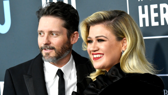 Kelly Clarkson's Ex-Husband Could Retire On The Amount Of Money He's Getting In Spousal Support