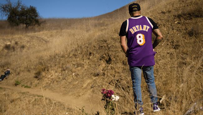 Kobe Bryant helicopter crash aftermath documentary