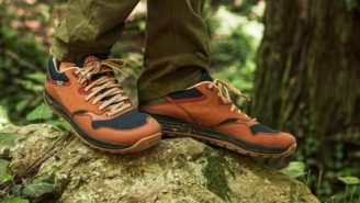 Lems Trailhead Is the Hiking Shoe We're Loving Right Now