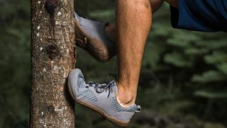 Introducing The New Ultra-Lightweight Lems Shoes Primal 2