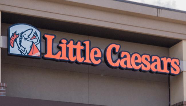 Little Caesars DiGiorno TikTok Frozen Pizzas