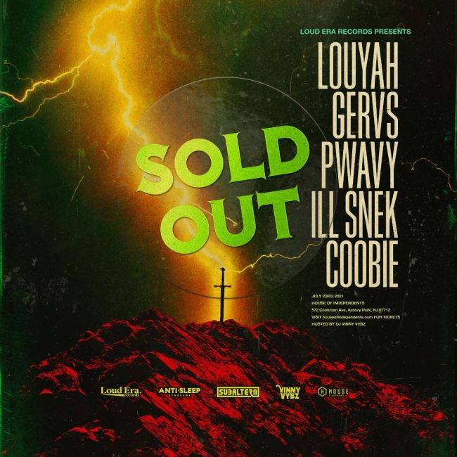 Louyah I Used To Care