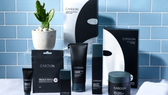Cardon – This Skincare Brand For Men Is Changing Guys' Attitudes About Self-Care