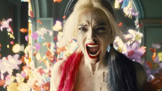 Margot Robbie Says No One Told Her Harley Quinn's Fate In The Snyder Cut, Playing Her Is 'Exhausting'