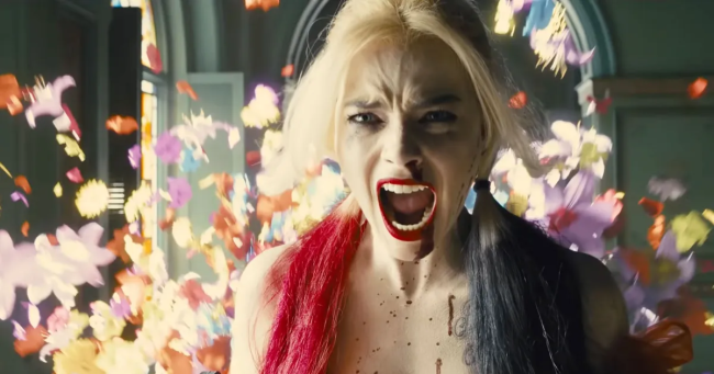 Margot Robbie Says No One Told Her Harley Quinns Fate In Snyder Cut