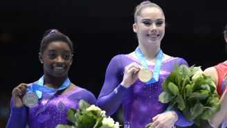 McKayla Maroney Discusses Simone Biles' Reason For Quitting: Mental Blocks 'Can End Your Career'