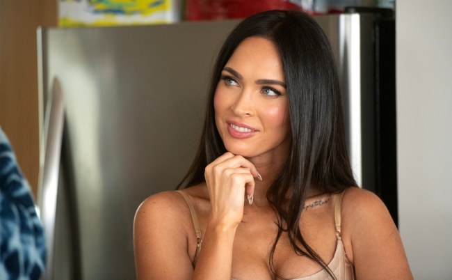 Megan Fox Says She Was Stoned And Murdered By Hollywood