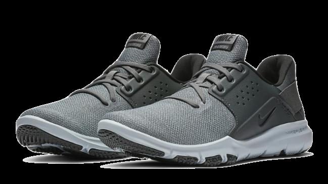 Nike Flex Control 3 Grey