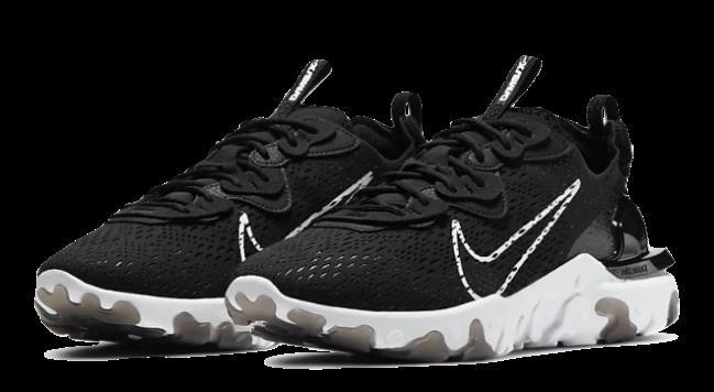 Nike React Vision shoes