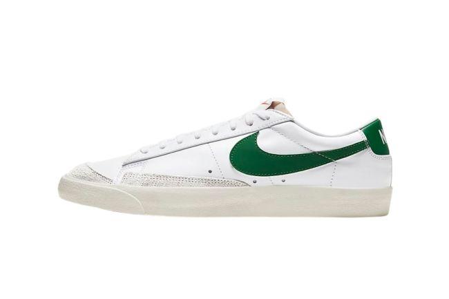 Nike Blazer '77 Low