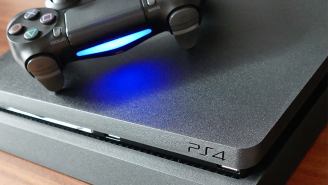 Police Discover Massive Fraudulent 'FIFA' Operation After Raiding A Warehouse Filled With Thousands Of PS4s
