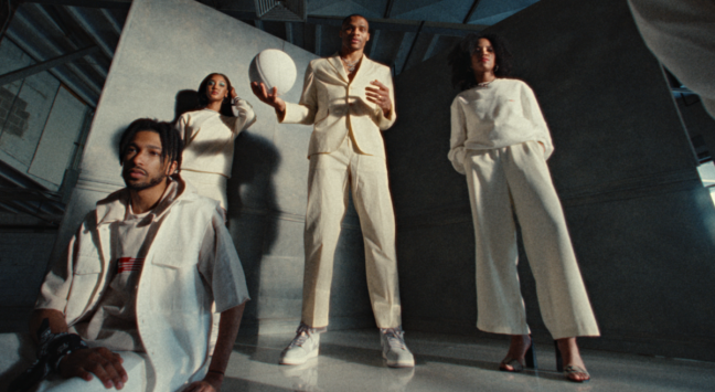 Russell Westbrook fashion social justice interview