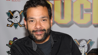 'Mighty Ducks' Actor Shaun Weiss Looks Great And Gets Praised For Turning His Life Around At Drug Program Graduation