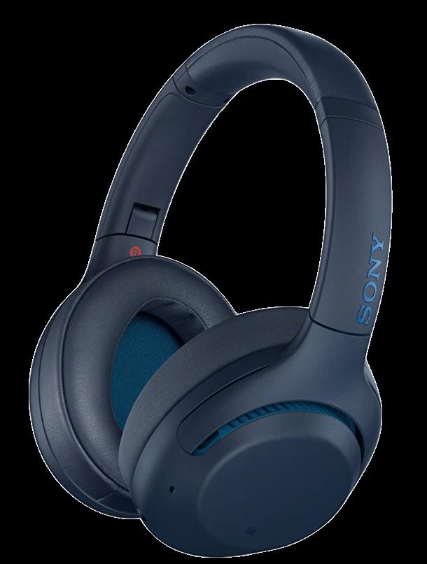 Sony WHXB900N Noise Cancelling Headphones