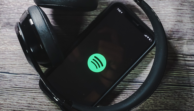weird Spotify playlists twitter account