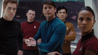 A New 'Star Trek' Movie Is Happening With The 'WandaVision' Director, Chris Pine And Co. Eyed To Return