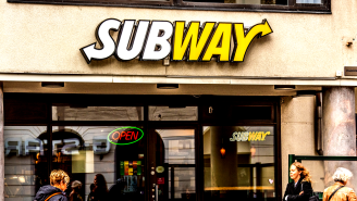 Subway Created An Entire Website To Share The 'Truth' About Whether Its Tuna Is Real