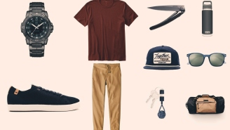 Summer Road Trip: Everyday Carry Essentials