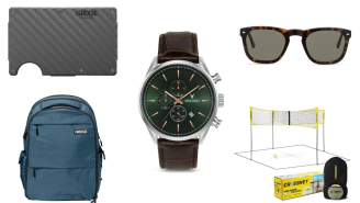 5 Things You Can Buy In The New BroBible Shop