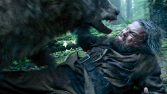 Wild Story Of A Man Who Spent A Week Being Stalked By A Bear In The Alaskan Wilderness Is Filled With Harrowing Details