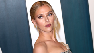TikToker Blows Millions Of Minds With Her Uncanny Resemblance To Scarlett Johansson